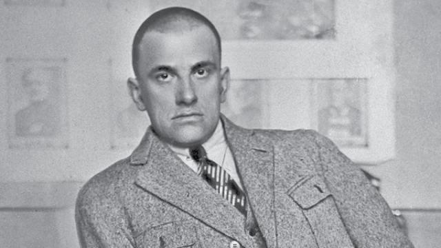 Неизвестное стихотворение Маяковского о Кустанае нашли в Москве