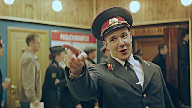 Сериал «Милиционер с Рублевки» покажут на ТНТ