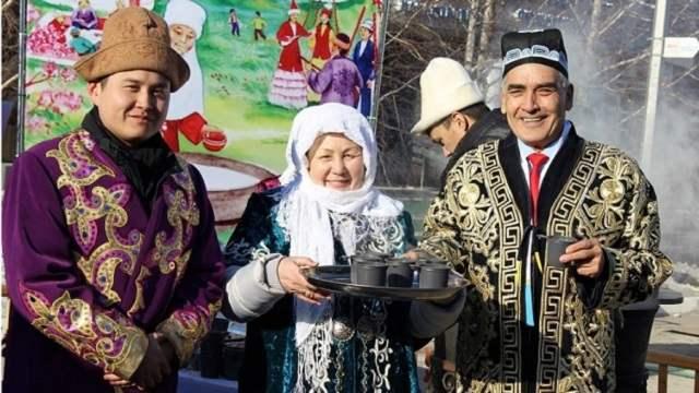 Какая культурная программа на Наурыз ждет жителей Костаная
