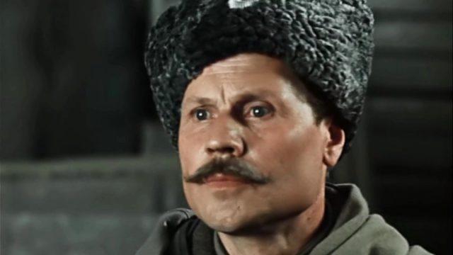 Умер актёр из фильма «Летят журавли» Николай Сморчков