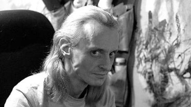 Известный поэт Андрей Егоров ушел из жизни в Москве