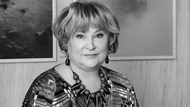 Умерла известная писательница детективов Татьяна Полякова