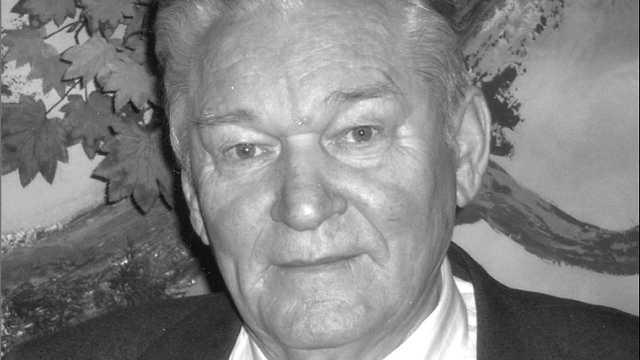 В Костанае умер мастер спорта СССР Георгий Приятелев