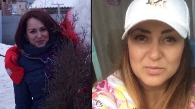 Пропавшая мать двоих детей нашлась и сразу умерла