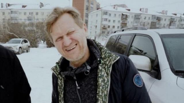 Кавээнщик Андрей Рожков: «Дети у меня появляются раз в шесть лет»