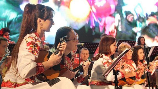 Костанайская облфилармония приглашает на весенние концерты
