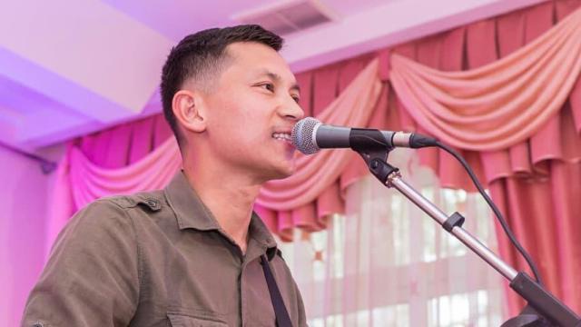 Самат Ибраев даст благотворительный концерт для парня из Рудного