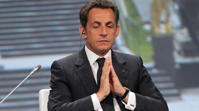 Во Франции прозвучал приговор бывшему президенту Николя Саркози