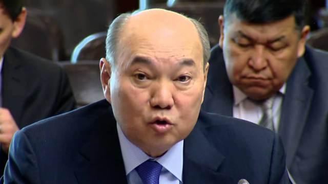 Регулировать социальные сети предложили в Казахстане
