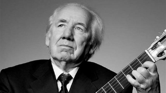 Умер исполнитель песни «Ваше благородие» музыкант Юрий Смирнов