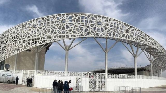 «А трибуны пустые…»: Сколько стоят спортивные объекты Казахстана