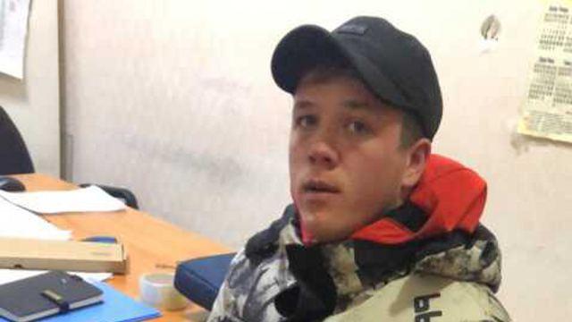 Пропавший 18-летний Даниэль Тарасевич найден в Костанае