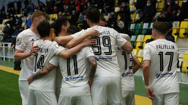 В 1/4 финала Кубка Казахстана «Тобол» сыграет с «Кызыл-Жаром»