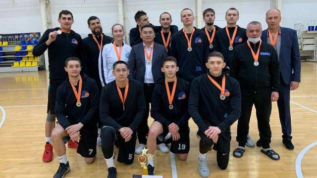 Костанайский «Тобол» уступил «Астане» в финале Кубка Казахстана