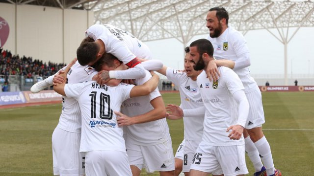 Обзор матча «Тобол» — «Астана» — 1:1, пен — 5:4 Суперкубок Казахстана 2021