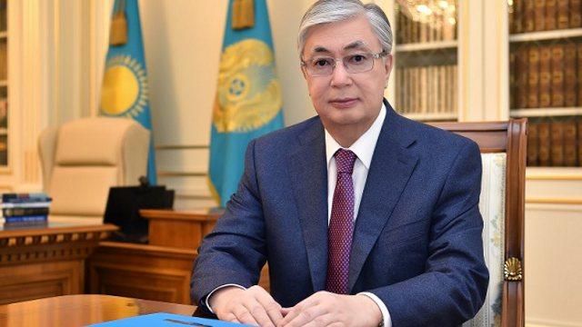 Касым-Жомарт Токаев поздравил казахстанцев с Наурыз мейрамы