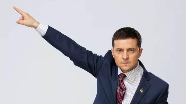 Зеленский решил освободить Украину от влияния олигархов