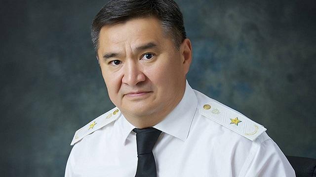 Марат Ахметжанов — новый глава Антикоррупционной службы