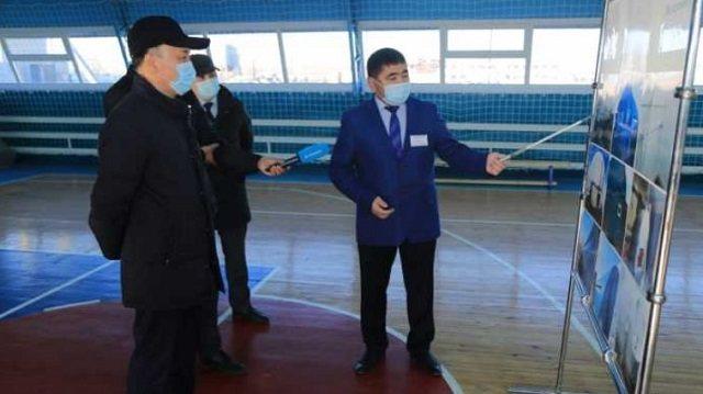 Глава региона посетил Мендыкаринский и Узункольский районы
