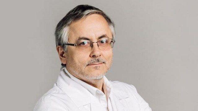 Известный нефролог Александр Земченков убил и расчленил жену