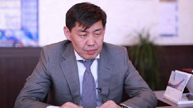 После критики Токаева уволен председатель «КазАвтоЖола»
