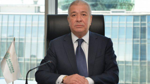 Бывший замглавы КЖК приговорен к штрафу в 72 млн тенге