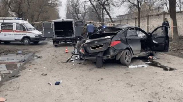 «Врезался в дерево»: Пятеро подростков погибли в ДТП