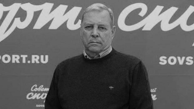 Умер комментатор и знаток бокса Владимир Гендлин