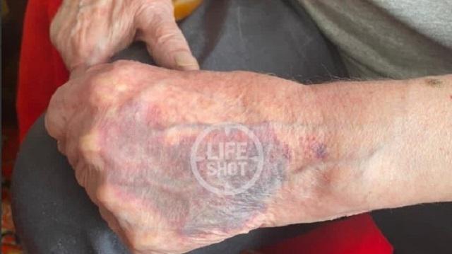 Пьяный негодяй избил и ограбил ветерана ВОВ в его же доме