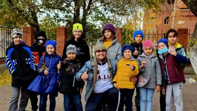 Юные костанайцы вошли в число победителей эко-конкурса в России
