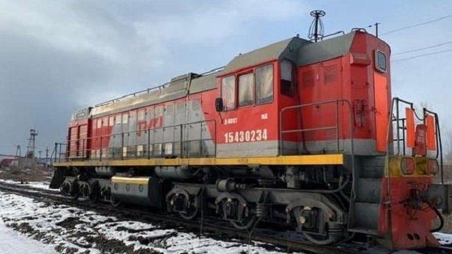«Чего мелочиться!»: В Хабаровском крае мужчина угнал поезд