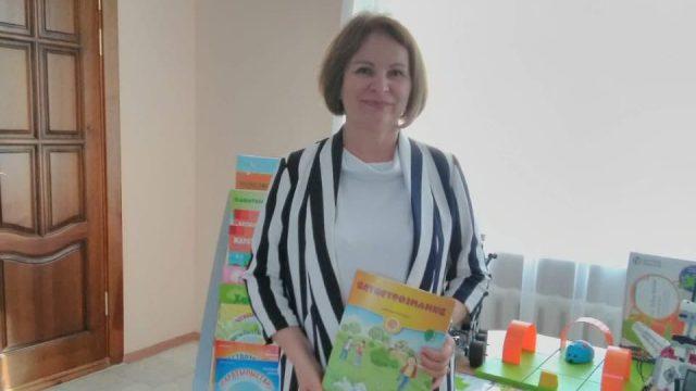 Лисаковчанка победила на международном конкурсе имени Выготского