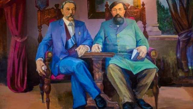 Как Троицкая школа для казахских детей переехала в Кустанай