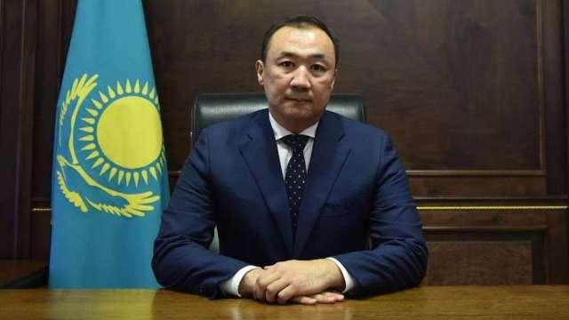 КТЖ возглавил Нурлан Сауранбаев