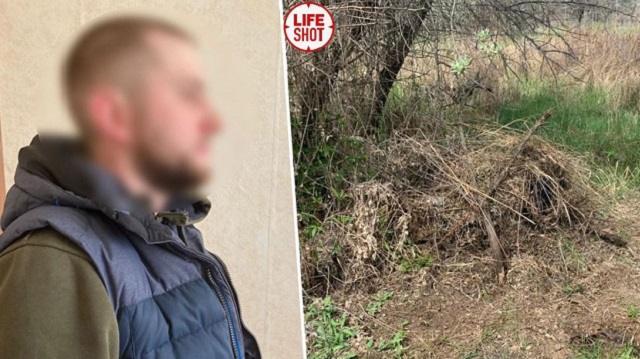 «Хотел вернуть жену»: Россиянин убил друга из-за оккультизма
