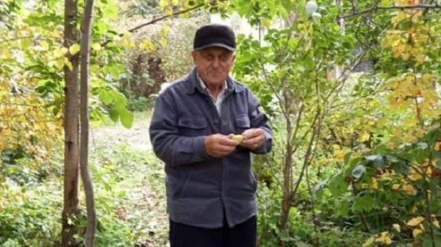 90-летнего ветерана труда убили за две тысячи рублей на Урале