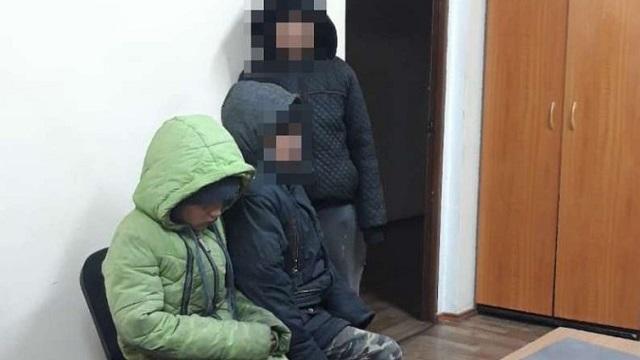 «Звонков не поступало»: Трое детей пропали в Костанайской области