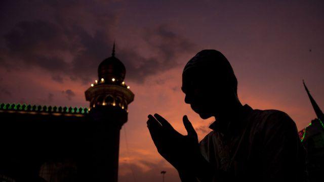 Начало Рамадана отложили в нескольких странах