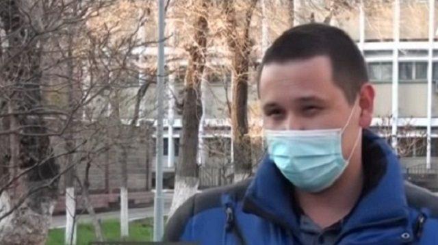 «Не могу молчать!»: Как казахстанец «сдал» свою жену Антикору