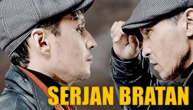 Serjan Bratan 11 серия Эти отморозки — беспредельщики!