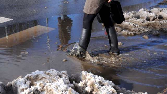 О погоде в Костанае и Рудном на пятницу, 9 апреля