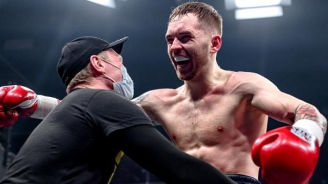 Костанаец Станислав Калицкий победил россиянина после нокдаунов