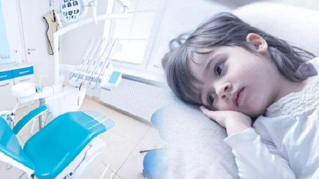 Укол лидокаина. Пятилетний ребенок умер после похода к стоматологу