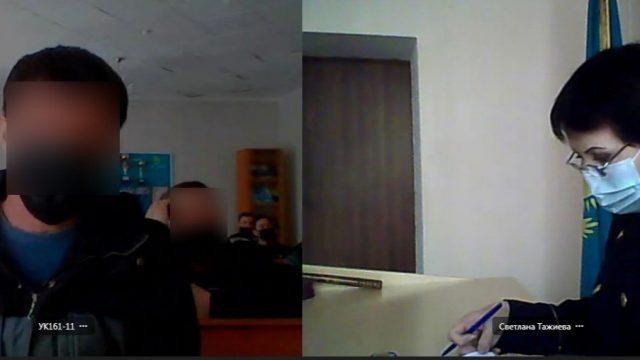 Осужденный сбежал домой, узнав о смерти матери в Костанае