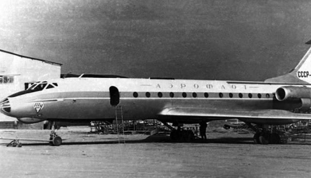 Смертельное пари: как пилоты Ту-134 убили 70 человек