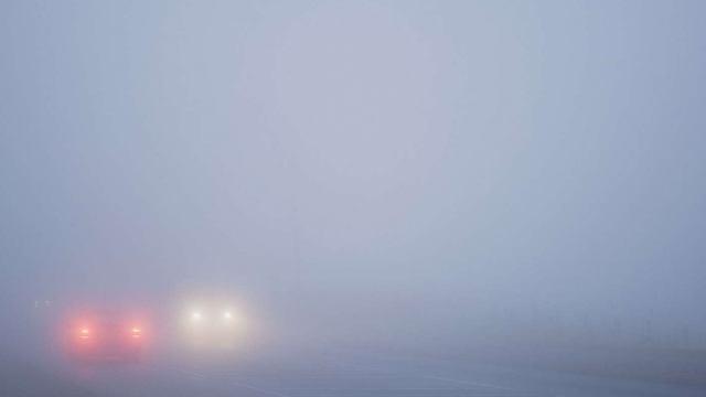 Туман и заморозки ожидаются в Костанайской области