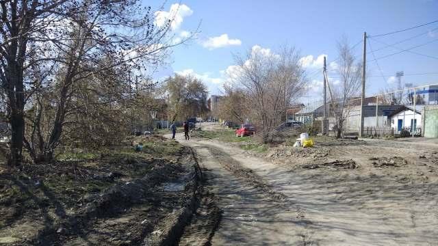 Миллиард тенге выделен на ремонт улиц в Костанае