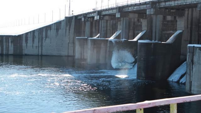 Воду из России ждут на водохранилищах Костанайской области