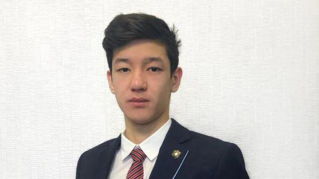 Костанайский юноша получил грант на учёбу в ВУЗе Катара