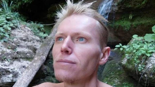 40-летний блогер Выграновский умер после 40-дневной голодовки